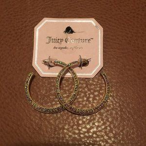 Juicy Couture Earrings